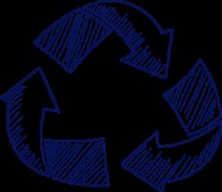 pentel recycology icon