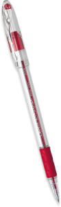 recycology pen red